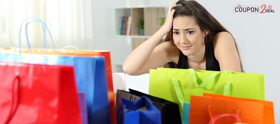 Avoid Unnecessary Purchases
