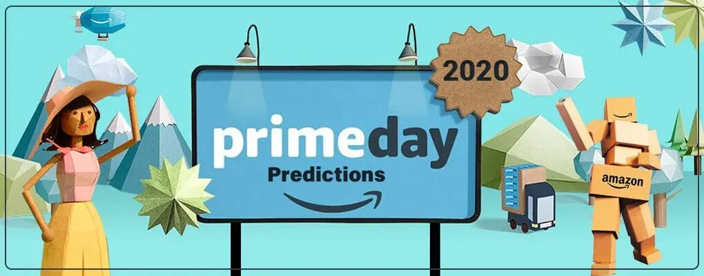 Our Prime Day 2020 Predictions
