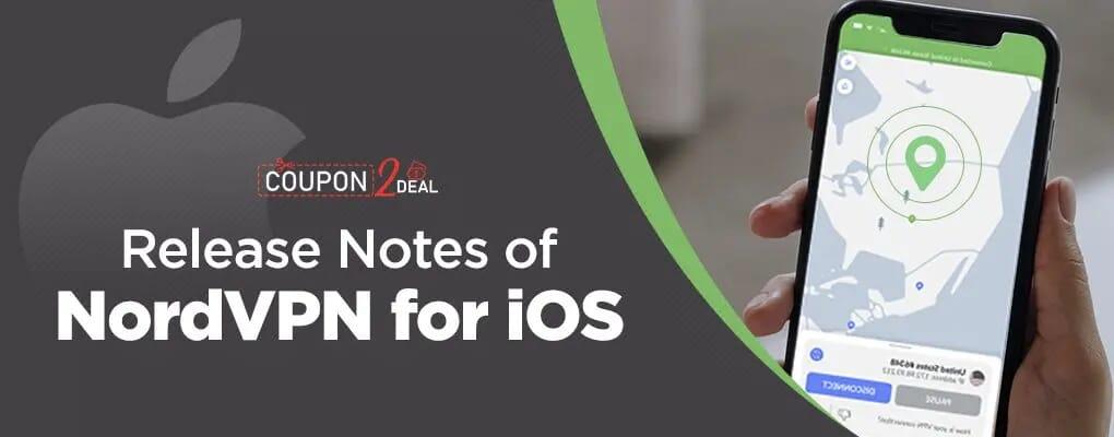 NordVPN for iOS